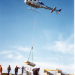Helikopterlyft